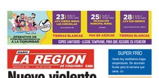 Web Diario La Región   Noticias de la Región de Coquimbo